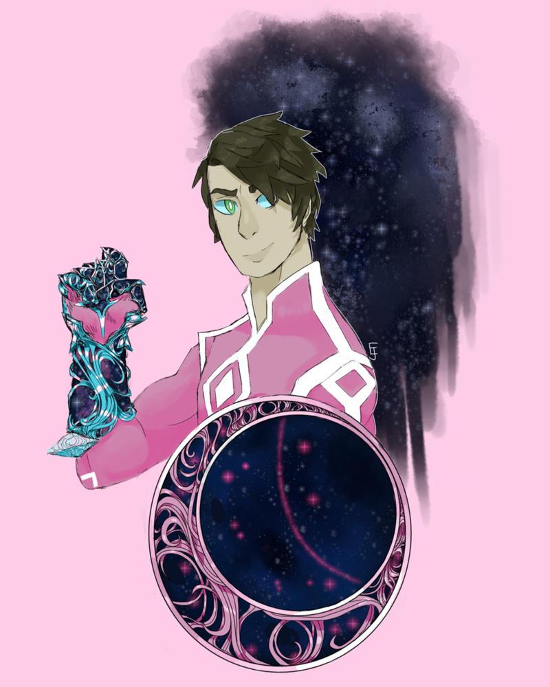 Star Shield by Exillus
