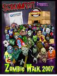 Screamfest - Zombie Walk