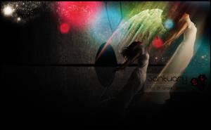 Santuary Angel