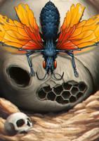 V.B Cazador by MechanizedArachnid