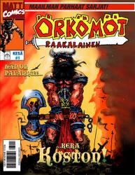 Orkomot by AcherontiaDomus