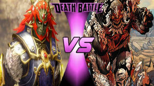 DEATH BATTLE Scripts Blogs and Fanfiction on DEATH-BATTLE-4-ALL