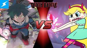 DEATH BATTLE Scripts Blogs and Fanfiction on DEATH-BATTLE-4