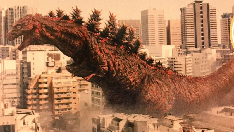Composite Godzilla Destroys Death Battle! by goldsilverbronzekid ...
