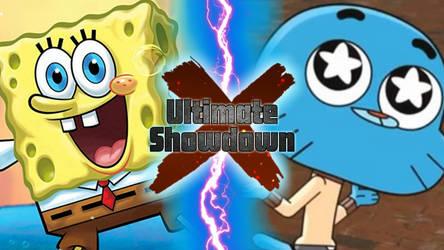 Spongebob Squarepants vs. Gumball Watterson