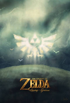 Symphony of the Goddesses The Epic Triforce