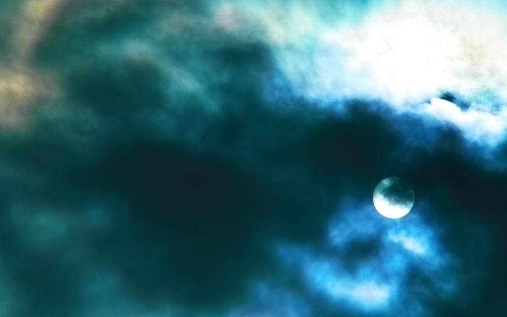 Blue Sol by Anachronist84