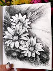 Art Journal 2 by Juhani