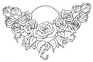 Tattoo - 1 by Sybil