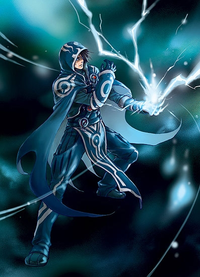 Jace Anime by Jaceplz