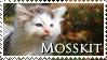 Mosskit Stamp