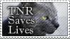 TNR Stamp by VampsStock
