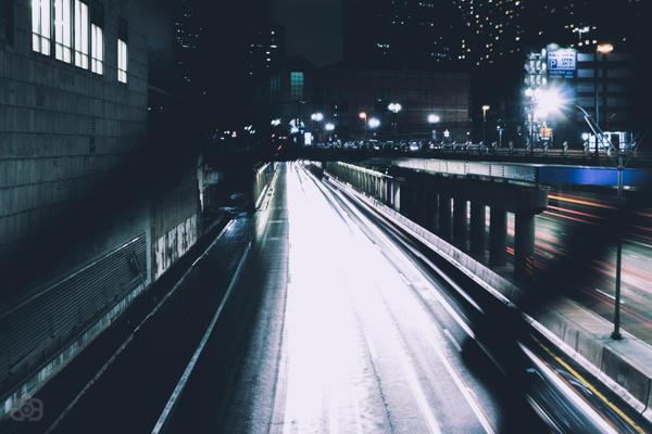 Fast Lane by Artisticgram