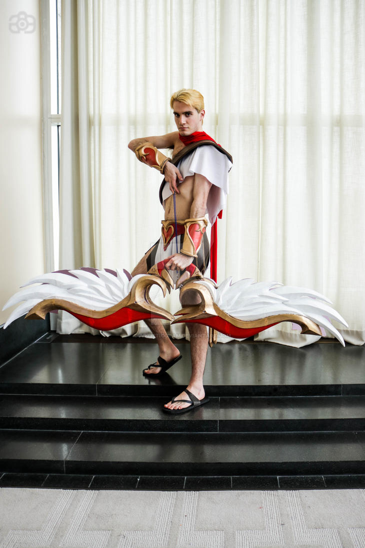 Guess the Cosplay by Artisticgram