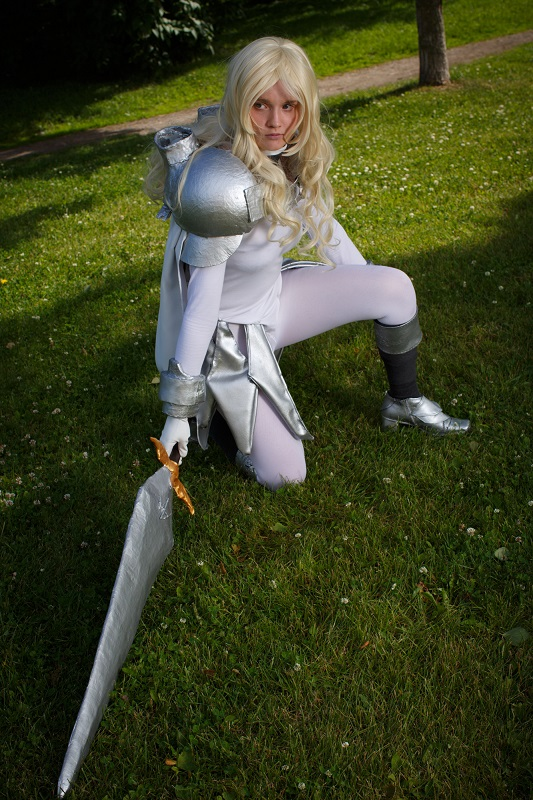 Teresa cosplay by AanZku