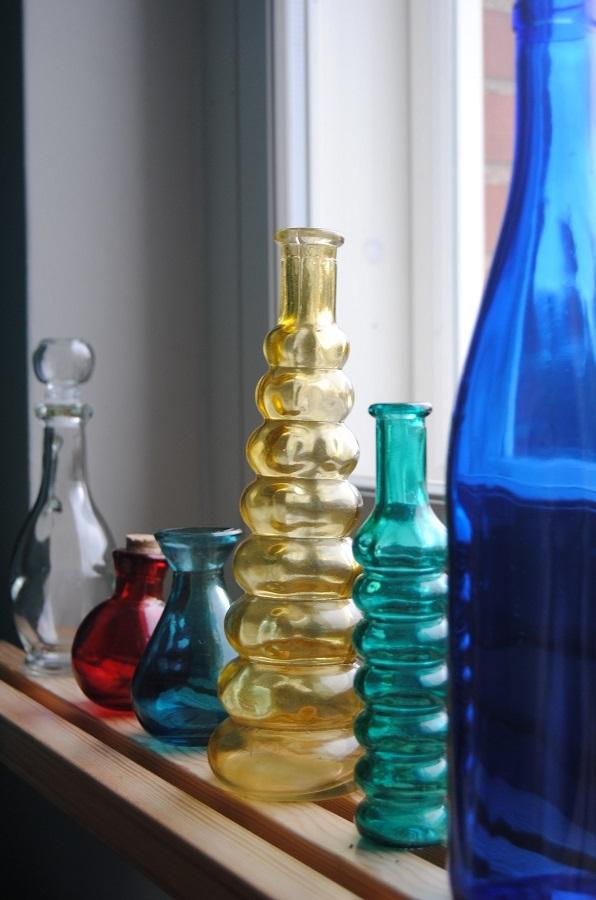 Rainbow glass by AanZku