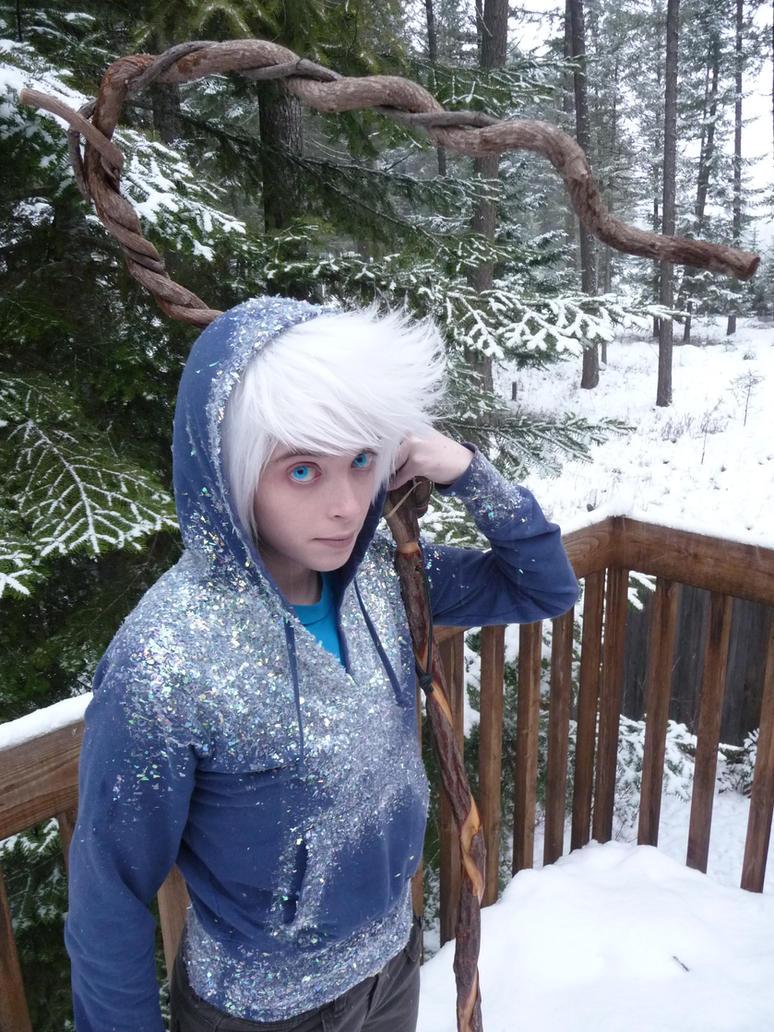 Super Jack Frost Cosplay by LostWoodsCosplay on DeviantArt ZI47