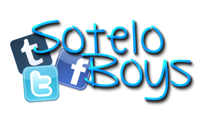 Soteloboy Logo by OsvaaldoMissael