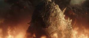 Godzilla vs Kong New International Image HD