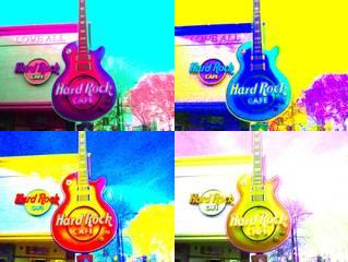 Hard Rock, Rockin' Hard by MusicInMyVeinS