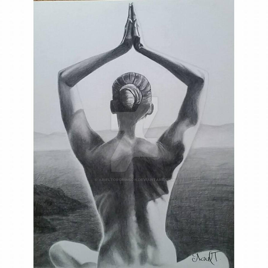 Pictures Of Nude Namaste 107