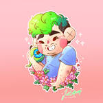 Our lovely Jacksepticeye :D