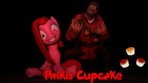 Elements of Insanity- Pinkis Cupcake (3/7)