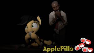 Elements of Insanity- ApplePills (4/7)
