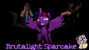 Elements of Insanity- Brutalight Sparcake (7/7)