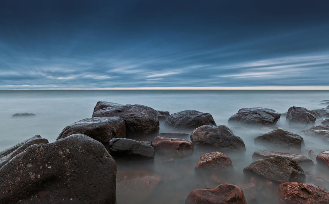seascape 1 by mikkolo77