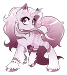 Pony adopt 4 (CLOSED)
