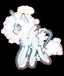 Cloudy pony OTA (CLOSED)