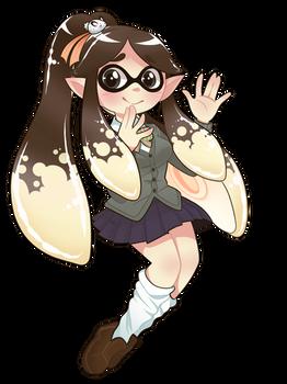 LittleParade - Megumi
