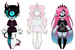 Solaxxy adopts (CLOSED)
