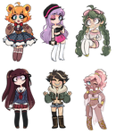 Scribbly Adopts (CLOSED)