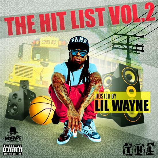 Lil wayne Mixtape cover by MixtapeCoverz on DeviantArt