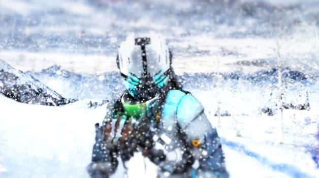 Dead Space 3 - Eva Suit