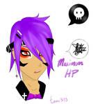 Maximum HP -- Gaia
