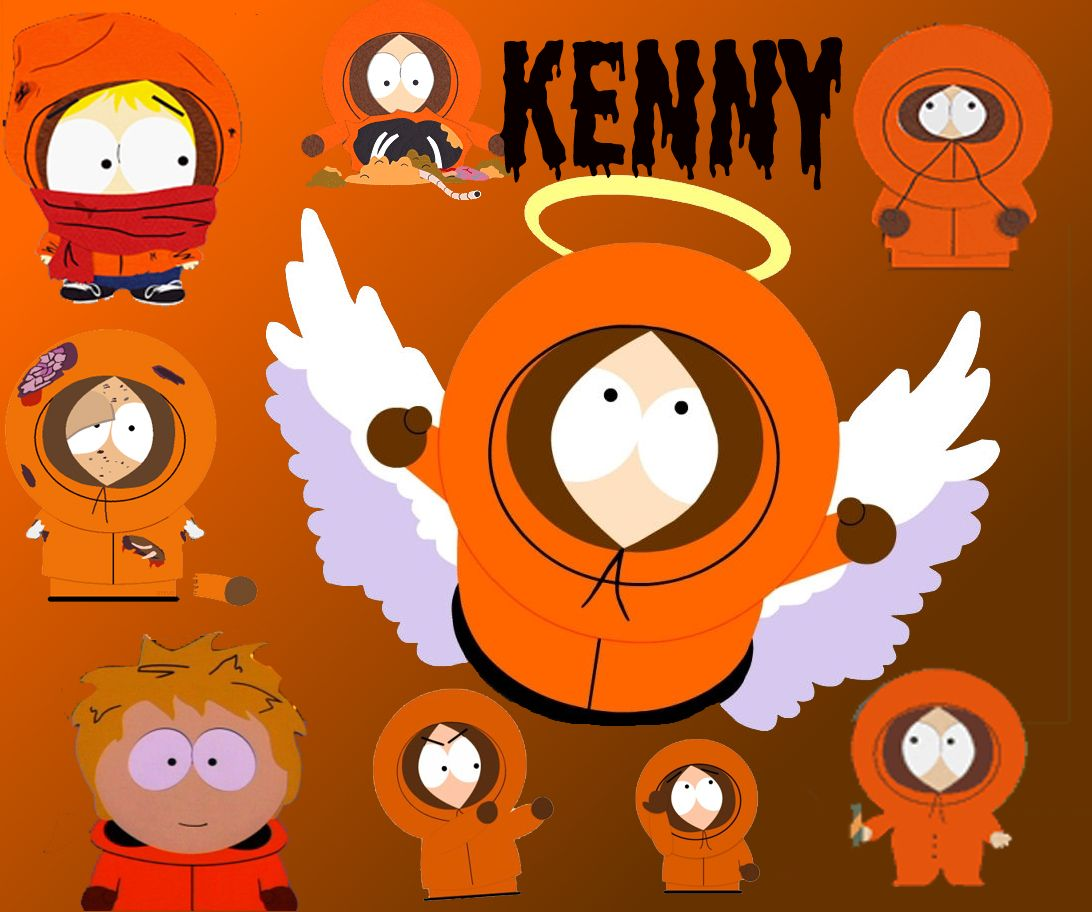 Personajes de south park taringa - Pics of kenny from south park ...