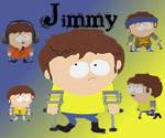 Jimmy Vulmer Wallapaper