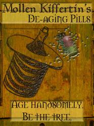Body Image Project: Pills