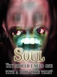 Body Image Project: Soul