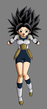 Caulifla (Armor One)