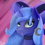 Woona doesn't care