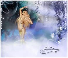 Winter Magic by im1happy