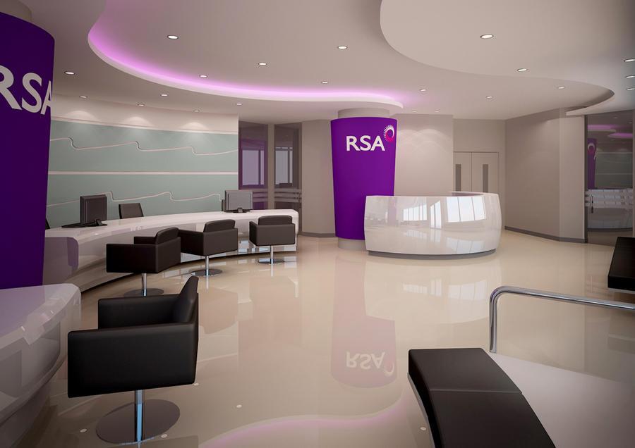 Office Information Center