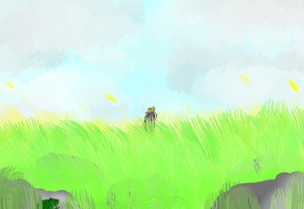 Land by dragonsoul2325