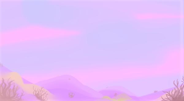 Pink Sky by dragonsoul2325