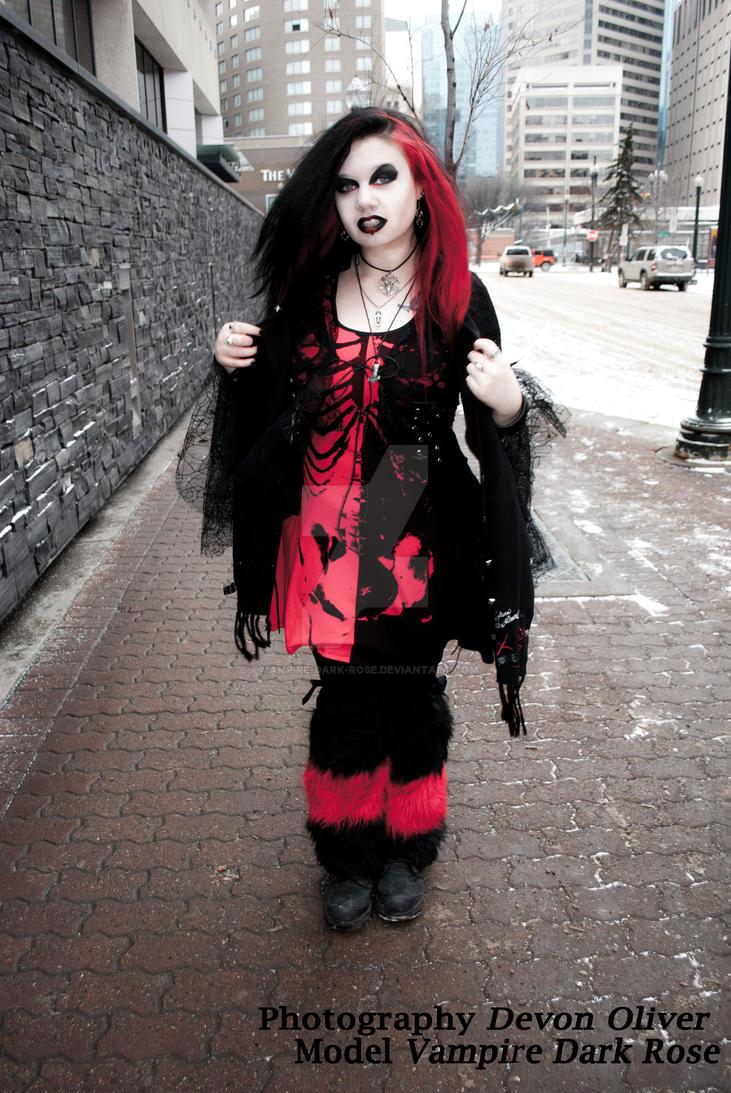 Goth dating sites vampire