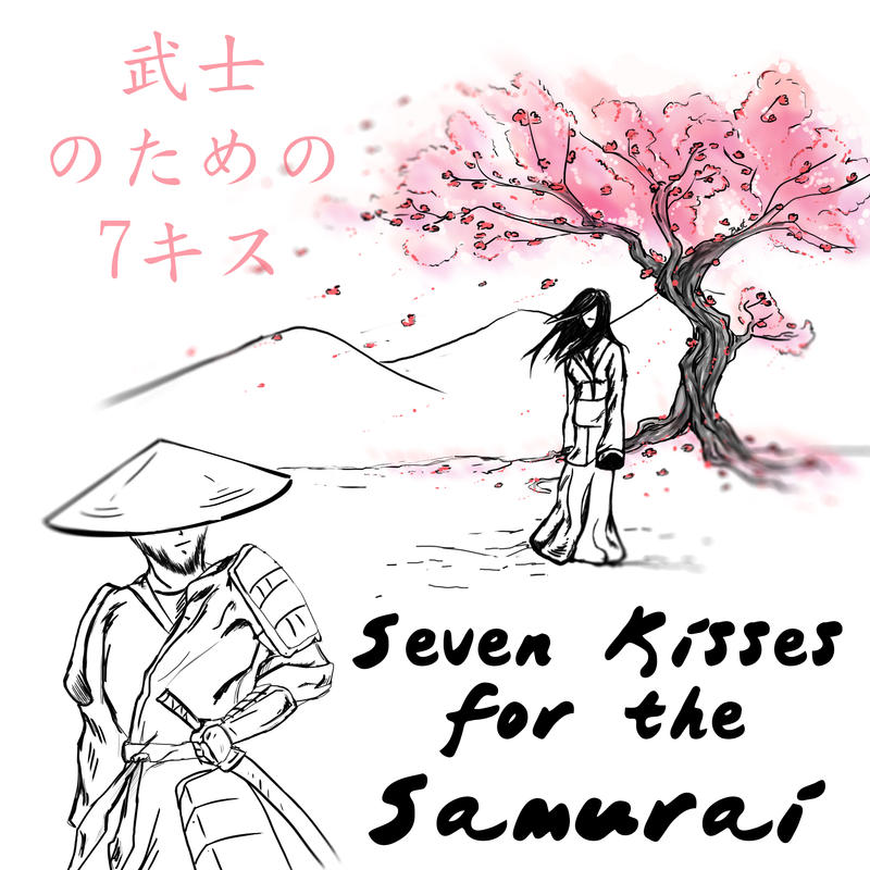 Seven kisses for the Samurai.. by Bast-Fury